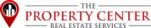 The Property Center logo